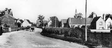 The schools about 1900 [Z50/31/60]